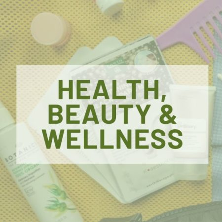 Health, Beauty & Wellness