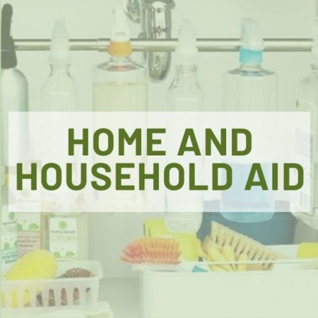 Home & Household Aid